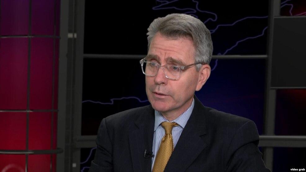 Пайетт «прогнулся»: США начинает поставки оружия