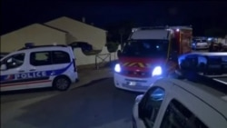 U Parizu ubijen policajac