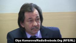 Олег Морохов