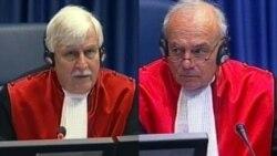 Продолжение политики: Гаагский трибунал генералов не сажает