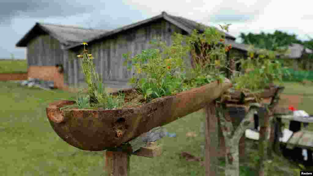 Благополучие 80% населения семимиллионной страны зависит от сельского хозяйства, а бомбы не позволяют заниматься земледелием в полной мере