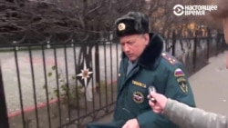 Жители Москвы о доме Шойгу