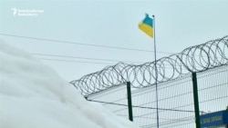 Ukraine's 'Project Wall' Digs In As Frontline Defense Against Russia