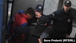 Očekuju se odgovori: Hapšenje jednog od članova grupe iz Srbije