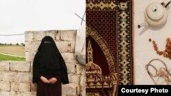 Атлас мира: Видеть сны в хиджабе