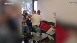 """Florian Tudor, zis """"Rechinul"""", a fost arestat în Mexic"""