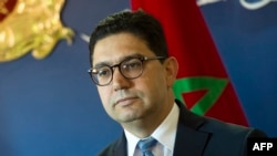 ناصر بوریطه، وزیر امور خارجه مراكش