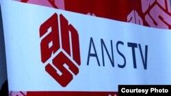 Ադրբեջանական ANS հեռուստաընկերության լոգոն, 2016թ․