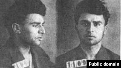 1930-cu illərin repressiya qurbanı şair Mikayıl Müşfiqin istintaq fotoları