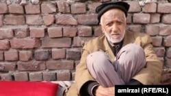 استاد ایوب، آوازخوان مشهور افغانستان