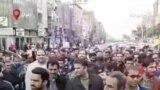 بیست و نهمین روز اعتراض کارگران فولاد اهواز