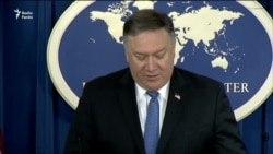 Pompeo: Sanctions Seek To Starve Iran Of Revenue It Uses To Destabilise Middle East