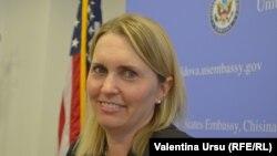 ԱՄՆ պետքարտուղարի Եվրոպայի և Եվրասիայի հարցերով փոխտեղակալ Բրիջիթ Բրինք, արխիվ