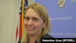 ԱՄՆ պետքարտուղարի փոխտեղակալ Բրիջեթ Բրինք, արխիվ