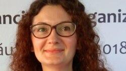 Interviul dimineții: cu Sorina Macrinici (CRJ)