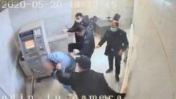 Tehran Prison Abuse Revealed In Security Footage Leak