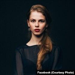 Лидия Домбровская