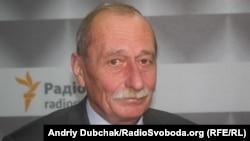 Николай Кульбида