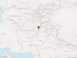 Jalalabad, Nangarhar Province