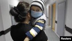 За несколько дней к врачам обратились 188 человек, из них 178 – дети до 15 лет