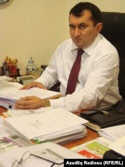 Muxtar Mustafayev