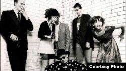 Шугаркјубс, музичка група