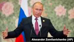 Володимир Путін оголошував про виведення військ із Сирії в 2016 і 2017 роках, але після цього ознак виведення не було