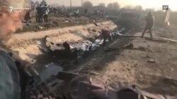 167 de pasageri au murit într-un accident aviatic în Iran