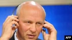 Олександр Казулін.