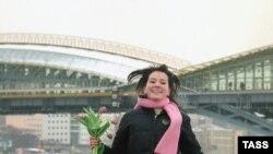 """Тюльпан теснит позиции гвоздики в борьбе за титул """"цветок весны"""""""