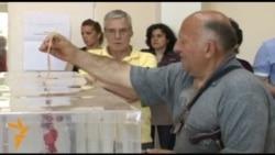 Serbia voton në zgjedhjet e përgjithshme