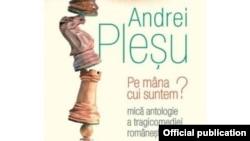 România - Andrei Pleșu, cover book