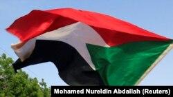 بیرق ملی سودان