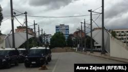 Mitrovica, ilustratitvna fotografija