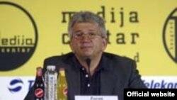 Zoran Lučić