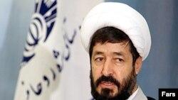 محمد سليمی؛ دادستان ويژه روحانيت ایران