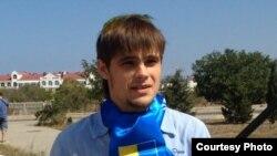 Виктор Неганов