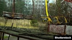 Çernobyl