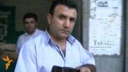 Hilal Məmmədovun evində təkrar axtarış aparılıb