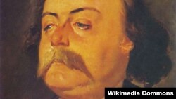 Гюстаў Флябэр