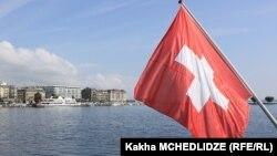 İsveçrə bayrağı