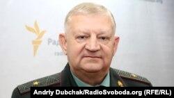 Генерал-майор Олександр Размазнін