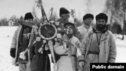 Калядоўшчыкi Горацкага павету, Магілёўская губэрня, 1903 г.