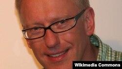 Scriitorul Mariusz Szczygieł