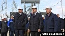 Кримська «команда переможців»