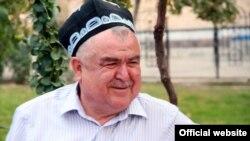 Нуриддин Рахмон, брат президента Таджикистана Эмомали Рахмона.