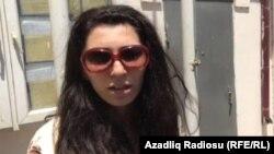 Zibeydə Sadıqova