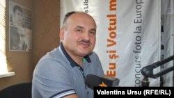 Анатолий Голя