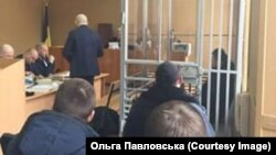 Суд у справі Пугачова, лютий 2017 року