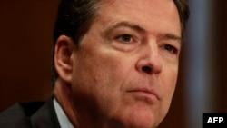 Drejtori i FBI-së James Comey